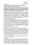 [PDF] Pressemitteilung: Montageanlagenbauer PARO AG setzt auf PLM mit PRO.FILE