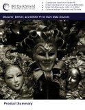 DarkShield Broschüre mit Features