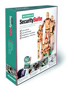 Mit Virenschutz, Personal Firewall und Kindersicherung bietet die neue Norman SecuritySuite umfassende Schutzfunktionen für den PC zu Hause.