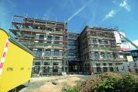 ARTEC-Neubau Bad Nauheim