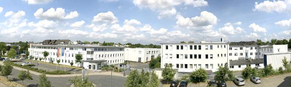 Kiepe Electric premises in Düsseldorf  / © Kiepe Electric GmbH