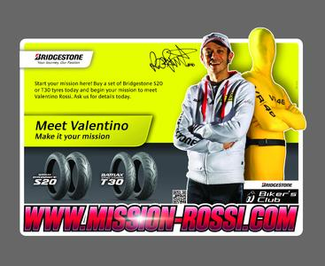 Mission Rossi
