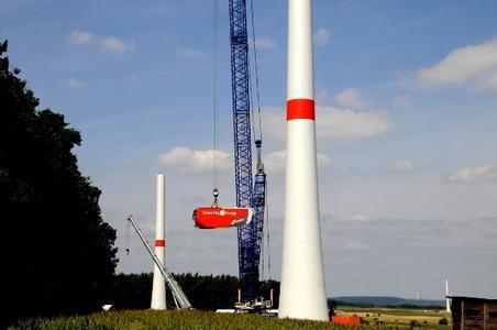 In die Energiewende investieren mit der Jubiläums Anleihe von Green City Energy