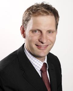 Dieter Schmitt, Director Channel Sales Germany, NetApp