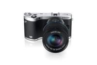 Samsung NX300: Innovatives Multitalent mit Wi-Fi