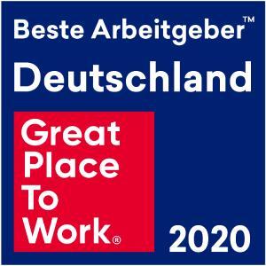 PPI AG wieder unter Deutschlands Top-Arbeitgebern