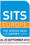 SITS Europe: Projektleitung für Service Desk & IT Support Show ernannt