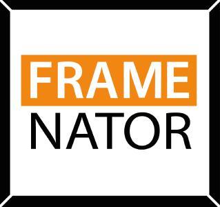 FRAMENATOR Logo