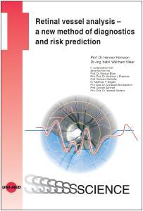 New reference book on retinal vessel analysis