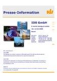 Assetmanagement- und IT-Lösungen zur Unterstützung des operativen Netzbetriebs in EVU und Industrie