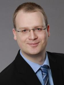 Jens Kötterheinrich