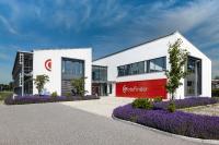 Firmensitz FotoFinder Systems GmbH. Bad Birnbach, Deutschland.