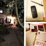 Digital Detox und ReCreate bei aConTech