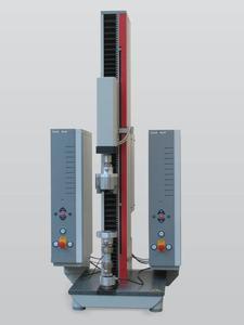 Zwick Biaxialprüfung für Torsionsversuche mit Zug- oder Druckeinleitung bis 2,5 kN