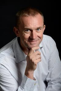 Gilles Pommier, EMEA Channel Director bei Veeam Software