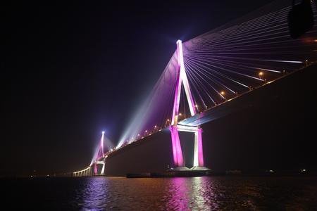 Griven SOUTH KOREA Incheon Bridge