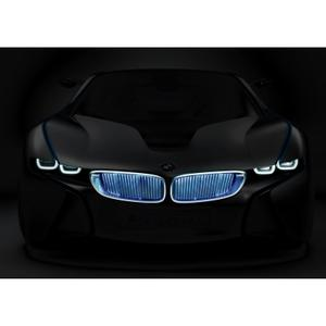 BMW is back in Hollywood with Mission