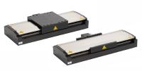 High Performance and Cost Efficiency: Precision industrial automation benefits from new  V-817 linear stage series