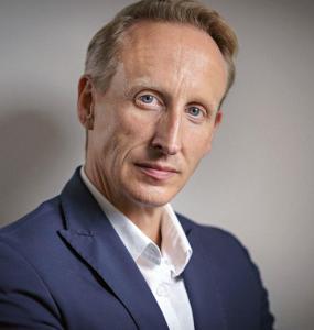 Rasmus C. Beck ist neues Mitglied im Kuratorium der ISM.