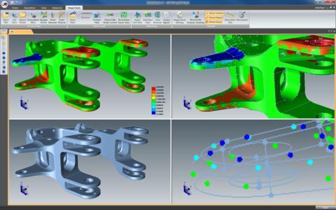 NEU: TransMagic MagicCheck für den effizienten 3D-Geometrievergleich zwischen CAD-Modellen