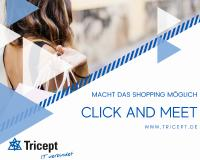 Click and meet / Tricept