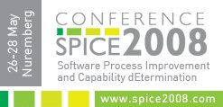 8. Internationale SPICE-Konferenz – 2008 im Mai in Nürnberg