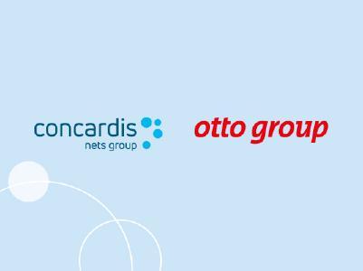 Payment-Partnerschaft zwischen OTTO und Concardis