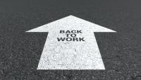 Zurück in die Vollzeitbeschäftigung nach vielen Monaten Kurzarbeit