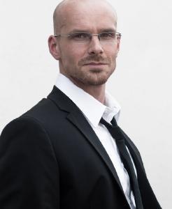 Fridtjof Meyer-Glauner ist neuer Content Specialist bei a.ha