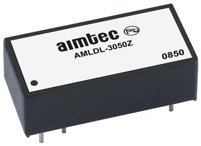 Neues von setron: Neue kompakte Konstantstrom LED-Treiber von Aimtec