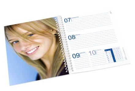 Personalised time planner
