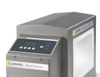 Safe inline metal detection for fresh and processed meat
