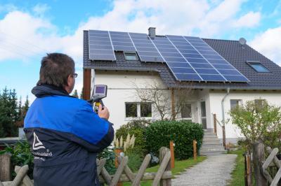 Wartung von Solaranlagen