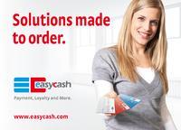 easycash auf der EuroCIS 2009