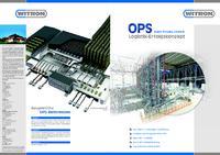 Flyer OPS (Order Picking System)