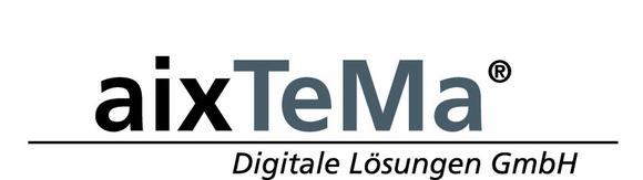 aixtema GmbH Logo