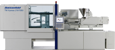 Wittmann Battenfeld presenting turnkey solution for the packaging industry