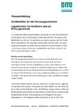 [PDF] Pressemitteilung: BITO liefert Großbehälter für die Fahrzeugproduktion bei Kia