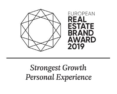 Caverion erhält Real Estate Brand KPI Award