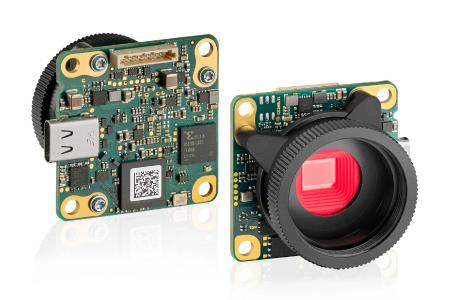 IDS integriert Sony Sensor IMX273 im gesamten uEye Kameraportfolio