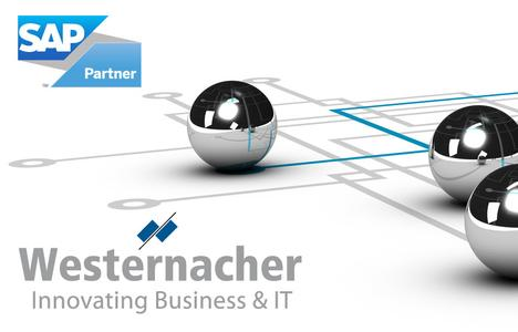 Westernacher and Partner Consulting Limited becomes SAP services partner