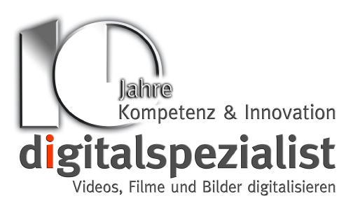 10 Jahre digitalspezialist