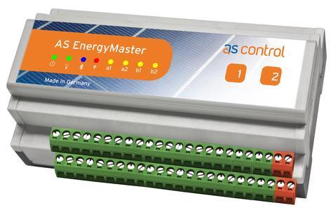 Der neue AS EnergyMaster
