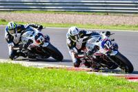Wunderlich MOTORSPORT: Kern & Höfer share victories apiece at Most