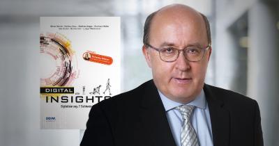 Ludger Wiedemeier ist IT Spezialist, Interim Manager und Buchautor