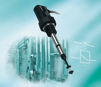 SCHMIDT®Flow Switches SS 20.200 operate reliably with defined threshold values,independent of the medium temperature