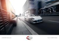 Der TECHART Kalender 2013