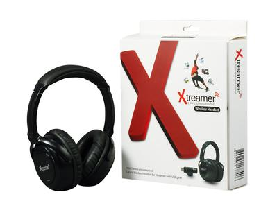 Xtreamer Wireless Headset