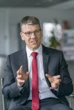 Dr. Jochen Kress, Geschäftsführender Gesellschafter der MAPAL Dr. Kress KG