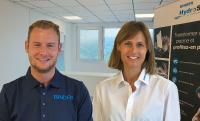 BINDER erweitert sein Vertriebsteam für Frankreich: Philippe Stock bekommt Unterstützung von Julie Köhler und Maxime Bastian Bild: BINDER GmbH & Co. KG